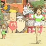 /// Fan-Art -Miyazaki