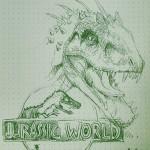 /// Jurassic World