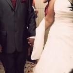 // mariage Luce et Anthony
