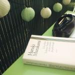 // L'incolore Tsukuru Tazaki et ses années de pèlerinage de H. Murakami