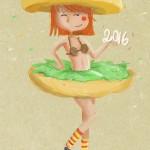 // Bonne année !!!